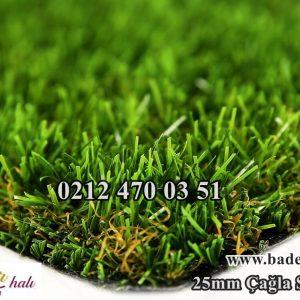 25mm Çağla Soft Çim Halı